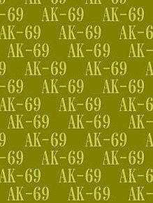 AK-69背景待受画像 黄色系の画像(プリ画像)