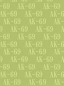 AK-69背景待受画像 黄色系 パステル系の画像(プリ画像)