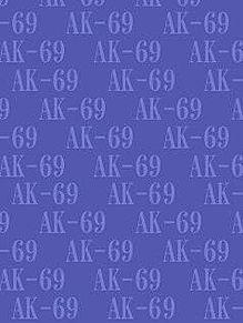 AK-69背景待受画像 青系 パステル系の画像(プリ画像)