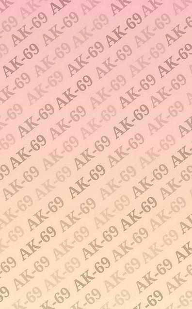 AK-69 壁紙 No007の画像 プリ画像