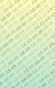 AK-69 壁紙 No007-3 プリ画像