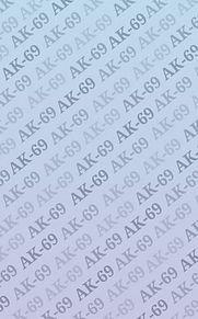 AK-69 壁紙 No007-5 プリ画像
