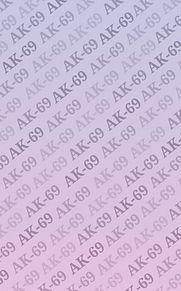 AK-69 壁紙 No007-6 プリ画像