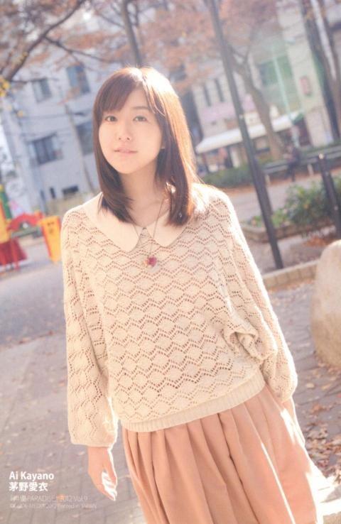 茅野愛衣の画像 p1_20