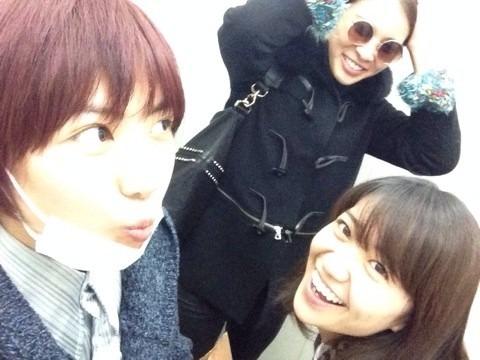 宮澤佐江 秋元才加 大島優子の画像 プリ画像