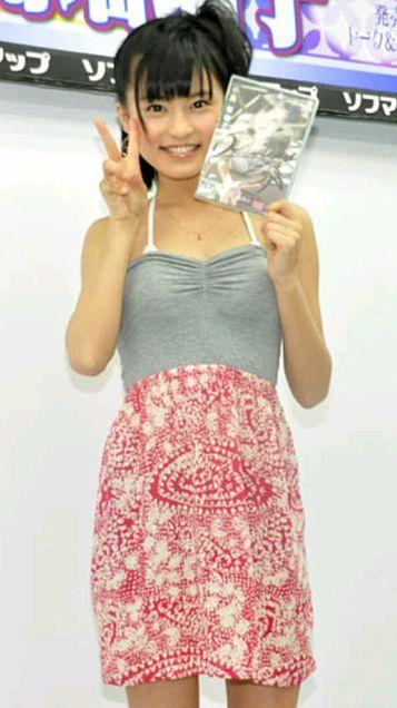 小島瑠璃子の画像 p1_13