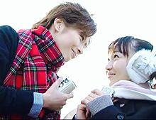 明日海りお 楓ゆき プリ画像