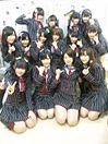 柏木由紀 AKB48 ゆきりん フレンチ・キス ブログ画像 プリ画像