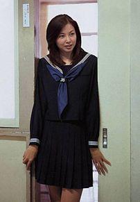 麻木久仁子 制服姿の画像(麻木久仁子に関連した画像)