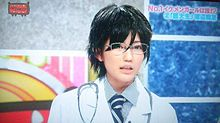 AKB48 渡辺麻友 まゆゆ 男装 プリ画像