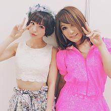 篠田麻里子 AKB48卒業生 はるな愛の画像(はるな愛に関連した画像)