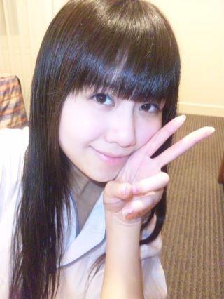AKB48 佐藤すみれ Twitter すっぴんの画像 プリ画像