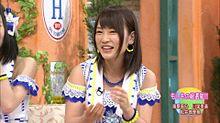 AKB48 川栄李奈 ごきげんよう プリ画像
