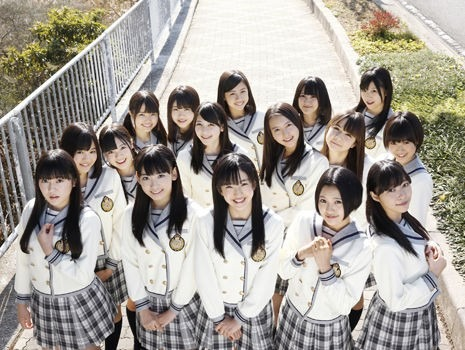 【速報】HKT48 2ndシングルが9月4日に発売決定!の画像(プリ画像)