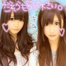 AKB48プリクラ画像 プリ画像