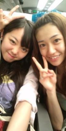 AKB48 大島優子 峯岸みなみ すっぴんの画像 プリ画像