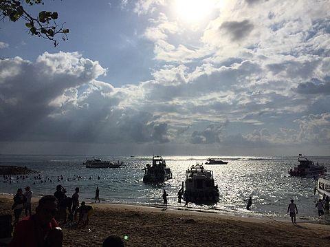 毛原晃 バリ島の島の画像(プリ画像)