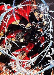 X‐エックス‐ 司狼神威  桃生封真 の画像(司狼神威に関連した画像)