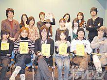 声優 金色のコルダのキャスト陣の画像(新井里美に関連した画像)