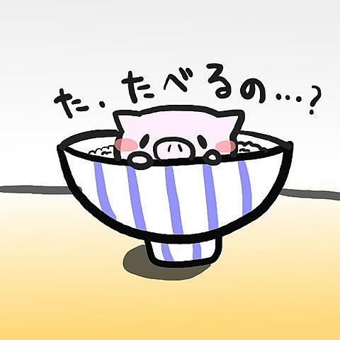 豚の画像 p1_26