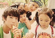 ✧̇ Gongchan × BAROの画像(B1A4 バロ BAROに関連した画像)
