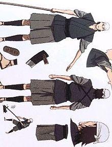 戦国BASARA   設定資料集の画像(設定資料集に関連した画像)