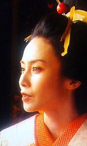 中谷美紀 花魁 JIN 仁の画像(jin 仁 野風に関連した画像