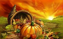 秋の収穫祭 (マイコレ・保存はイイネ!)の画像(プリ画像)