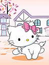 チャーミーキティ  (マイコレ・保存はイイネ!) プリ画像