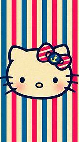 マリン キティ  (マイコレはポチ押す)の画像(プリ画像)