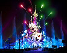 DL*アナと雪の女王  (マイコレはポチ押す)の画像(プリ画像)