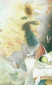 夏から秋へ…   (説明文 必読)の画像(プリ画像)