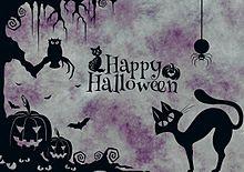 Happy Halloween (マイコレはポチ押す)の画像(プリ画像)
