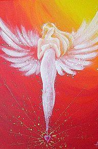 愛と平和の天使  (マイコレはポチ押す)の画像(プリ画像)