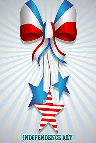 Independence Day  (マイコレはポチ押す) プリ画像