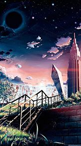 Wonder  city  (マイコレはポチ押す) プリ画像