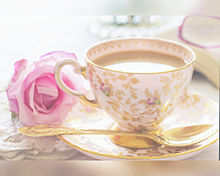 ティータイム  紅茶  ティーカップの画像(紅茶に関連した画像)