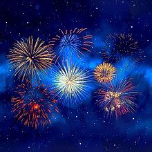 花火  打ち上げ花火  花火大会の画像(夜に関連した画像)