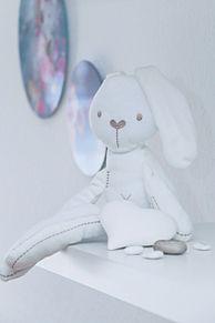 ぬいぐるみ  うさぎ  ウサギの画像(ウサギ ぬいぐるみに関連した画像)