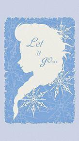 Let  it  go  (マイコレ・保存はイイネ!押す)の画像(プリ画像)