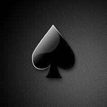 ♠スペード♠  (マイコレはポチ押す)の画像(プリ画像)