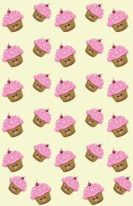 カップ ケーキ   (説明文 必読)の画像(プリ画像)
