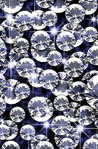 ダイヤモンド   (説明文 必読)の画像(プリ画像)