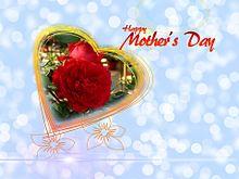HAPPY  MOTHER'S  DAY   (説明文 必読)の画像(プリ画像)
