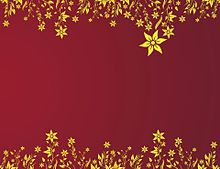 red & gold   (説明文 必読)の画像(プリ画像)