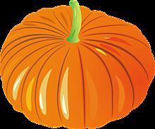 スタンプ*pumpkin (背景透過)   (説明文 必読)の画像(プリ画像)