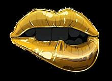 スタンプ*mouth (背景透過) (説明文 必読)の画像(プリ画像)