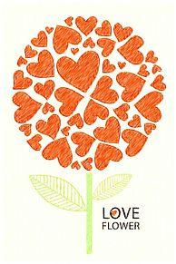 LOVE  FLOWER (説明文 必読)の画像(プリ画像)