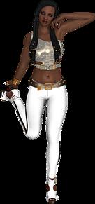 African girlの画像(カッコいいに関連した画像)