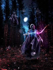 Dementor(ディメンター)~吸魂鬼の画像(Harryに関連した画像)